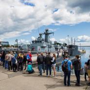 Szlakiem legendy morskiej Gdyni - spacery morskie