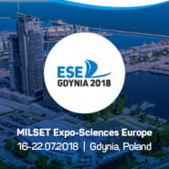 Milset Expo Sciences Europe - Międzynarodowe Targi Młodych Naukowców