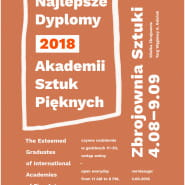 X Międzynarodowa Wystawa Najlepszych Dyplomów ASP