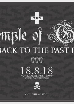 Temple of Goths - Back to the Past III