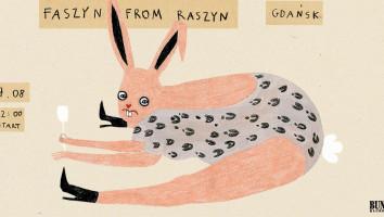 Faszyn from Raszyn w Bunkrze (17.08)