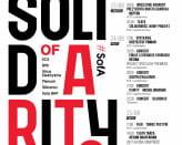 Solidarity Of Arts 2018