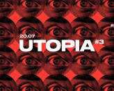 Utopia ❚ Rathaus