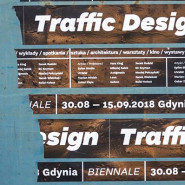 Biennale Traffic Design