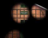 (re)Konstrukcje - mappingowe pokazy obraz - światło - dźwięk