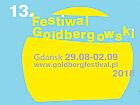 13. Festiwal Goldbergowski