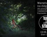 Warsztaty didgeridoo. Marta Sap