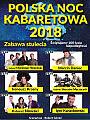 Polska Noc Kabaretowa 2018