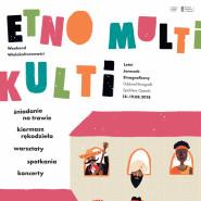 Etno Multi Kulti - weekend wielokulturowości