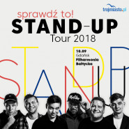 Stand-up Tour