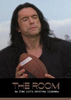 The Room - na żywo czyta Krystyna Czubówna