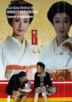 Japonia oczami kobiet. Spotkanie z Karoliną Bednarz