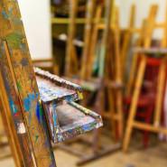 Zajęcia rysunku i malarstwa dla dorosłych