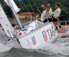 Sopot Match Race 2011
