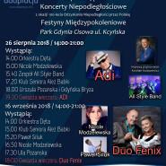 Koncert Niepodległościowy