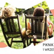 Piknik literacki IKM