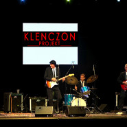 Johnny Blues. Klenczon Projekt