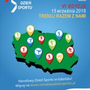 Narodowy Dzień Sportu w Gdańsku