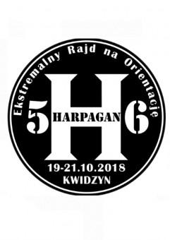 Ekstremalny Rajd na Orientację Harpagan-56
