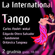 Carlos Roulet - La International Tango