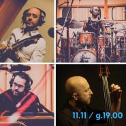 FJJ 2018: Vibe Quartet, Marek Napiórkowski Waw-Nyc