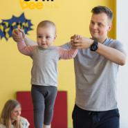 Bezpłatne zajęcia próbne- Zajęcia ogólnorozwojowe dla dzieci