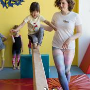 Bezpłatne zajęcia próbne z gimnastyki