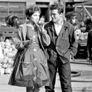 Elle. Moda w polskim kinie po 1945 roku