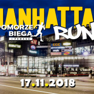 Manhattan Run: Pomorze Biega I Pomaga
