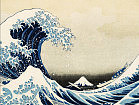 British Musem Prezentuje: Hokusai