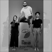 Dada porusza - warsztaty tańca Teatru Dada Von Bzdulow