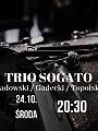 Trio Sogato - jazz koncert