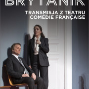Comedie-Francaise: Brytanik W Multikino Gdańsk (23.10)