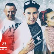 Disco Stars Live - Gesek/Cristo Dance/Nastija