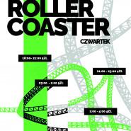 Piwny Rollercoaster