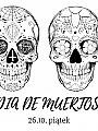 Dia de Muertos - Halloween