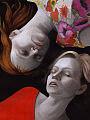 Wystawa Reinert / Faleńczyk
