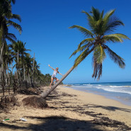 Dominikana vs Mauritius - tanie podróżowanie