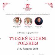 Tydzień Kuchni Polskiej