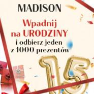 15 Urodziny Madison