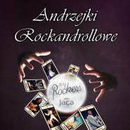 Andrzejki Rockandrollowe - Izzy Rockers & Jaca