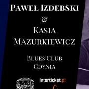 Bilety na koncert Pawła Izdebskiego