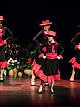 Wieczór hiszpański - Flamenco