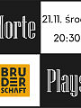 Morte Plays - jazz koncert