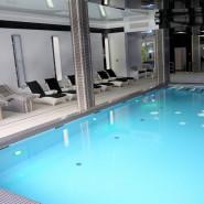 Aqua Aerobik w Hotelu Business Faltom