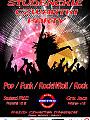 Studenckie Czwartki Party - Pop / Funk / Rock'N'Roll / Rock
