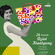 VIII Dzień Kreatywny Miejskich Hal Targowych