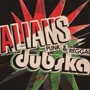 Alians + Dubska w Gdańsku