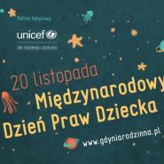 Międzynarodowy Dzień Praw Dziecka w Gdyni