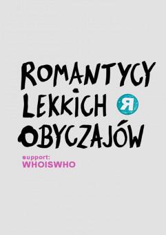Romantycy Lekkich Obyczajów